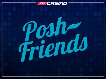 Обзор партнерской программы Posh Friends