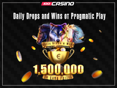Daily Drops and Wins от Pragmatic Play